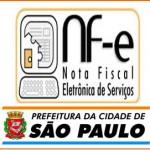 Nota Fiscal Eletrônica Prefeitura SP