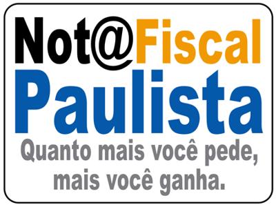 nota fiscal paulista cadastro Nota Fiscal Paulista Cadastro