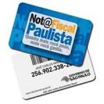 Nota Fiscal Paulista Desbloqueio de Senha