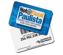 nota fiscal paulista desbloqueio de senha Nota Fiscal Paulista Desbloqueio de Senha