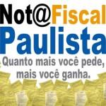Nota Fiscal Paulista Resgate
